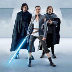 Imagen promocional de Star Wars: Los últimos Jedi (2017)