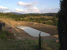 Nuovo lago