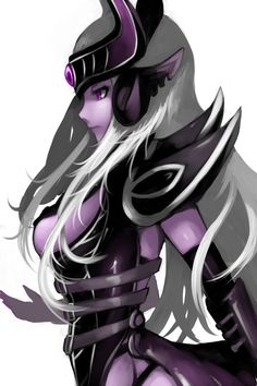 Syndra -League of Legends