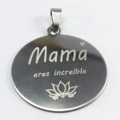 Dog Tags, Dog Tag Necklace, Jewelry, Minerals, Gems, Steel, Silver, Jewlery, Bijoux