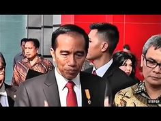 Jokowi Gencar Sosialisasikan Tax Amnesti Karena Keuangan Negara Kembang ...