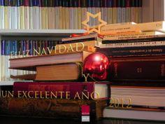 Felicitación de Navidad 2012