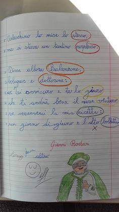 Classe Terza- Febbraio- Italiano- Carnevale - Maestra Anita Bullet Journal, Education, 3, Alphabet, Onderwijs, Learning