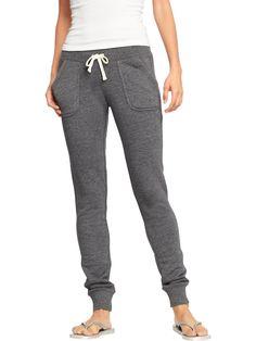 Old Navy | Women's Drawstring-Skinny Sweatpants