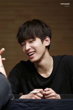 Чон Вон У 전원우 Jeon Won Woo   Группа Seventeen 세븐틴