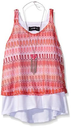 Amy Byer Big Girls Missoni Lace Tank, Coral, Large Amy Byer https://www.amazon.com/dp/B01A9YEIUE/ref=cm_sw_r_pi_awdb_x_P47oybG58WP7H