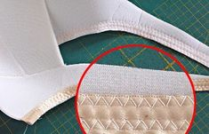 Zillions of tips on how to sew bras