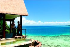 Royal Davui, Deluxe Vale with Private Plunge Pool, Beqa Lagoon, Fiji