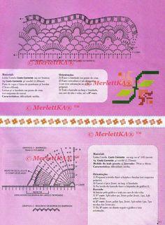 🍓 ponto-cruz e afiação crochet. Discussão sobre LiveInternet - Serviço russo diários on-line