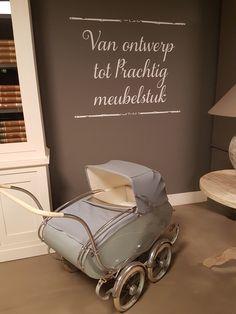 Uw eigen meubel laten maken? Bij ons is alles mogelijk!