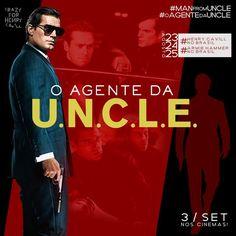 23 dias, para a grande Missão: #HenryCavill no Brasil divulgando : @ManFromUNCLE #oagentedauncle #HenryCavillnoBrasil