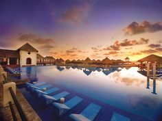 All-inclusive family resort in Riviera Maya Mexico | Now Sapphire Riviera Cancun