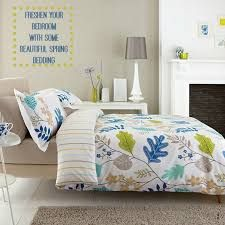 Image result for spring decor bedrooms