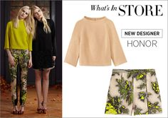 What's In Store: we welcome HONOR to #ShopBAZAAR. Shop now!