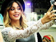 Martina selfie ✔