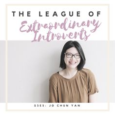 Jo ChunYan and I have been connected for many years in the little coaching community we are in – but have never had a chance to properly connect. Her work. Sensitive People, Highly Sensitive, The Art Of Listening, League Of Extraordinary, Holding Space, Introvert Quotes, Learning To Trust, High Energy, Decision Making