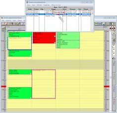 Dentrix Tip Tuesdays: Drag and Drop Scheduling from Lists Dental Life, Medical Dental, Dental Assistant, Dental Hygienist, Dental Training, Office Admin, Dentistry, Appointments, Helpful Hints