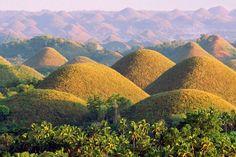 今、最もアジアでホットな国フィリピンを楽しむ7つの観光スポット