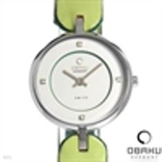 OBAKU HARMONY Brand New Watch With Genuine Clean Diamonds 2736 #obakuharmony #Casual
