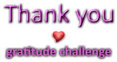 Gratitude Challenge #40