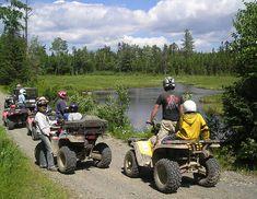 Moosehead Lake Trail