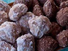 come si preparano i tetù i dolci per la festa dei morti della tradizione siciliana