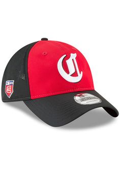 New Era Cincinnati Reds Red Spring Training BP 2019 9TWENTY Adjustable Hat fbdf47a558e1