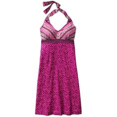 Athleta | Printed Pack Everywhere Dress