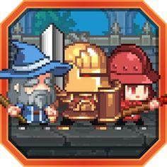 RPS Knights v 1.0.2 APK  Hack MOD Board Games