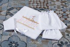 Σετ λαδόπανα της Lina Baby για κοριτσάκι, annassecret, Χειροποιητες μπομπονιερες γαμου, Χειροποιητες μπομπονιερες βαπτισης White Shorts, Women, Women's, Woman