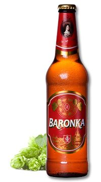 Baronka Premium - The Žatec region is world-famous for its unique hops. The Žatec hops give the beers of Žatec their unmistakeable nature. The Žatec hops and malt made of local barley have always been a guarantee of good batches of beer. Just like nowadays... Gluten Free Alcohol, Gluten Free Beer, Czech Beer, Malt Beer, Beer Brands, Brew Pub, Beer Brewing, Brewery, Beer Bottles