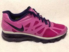 Nike Air Max 360 Womens Pink Size 8 Running Cross Training | eBay