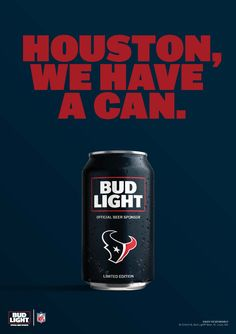 In Houston, we have (a) touchdown with this Texans team can.