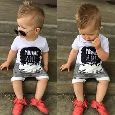e5c5ed8ed1ec Summer baby pants Haren pants kids cotton mid trousers PP pants summer  printing fashion Newborn child pant-in Shorts from Mother & Kids on  Aliexpress.com ...