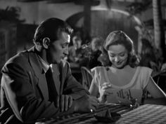 Out of the Past: Jane Greer and Robert Mitchum