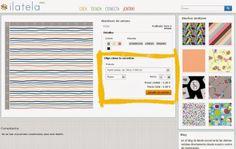 ILATELA: Foto-tutorial: Cómo poner a la venta un diseño en ilatela
