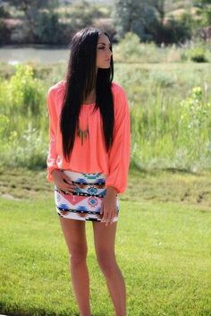 Teen Fashion :) OMG! I have fallen in love with this skirt!