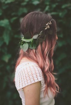Ugh I would love to have this hair someday!