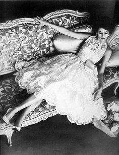 1950's dress...