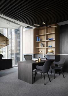Mim Design / Landream / London Design Journal