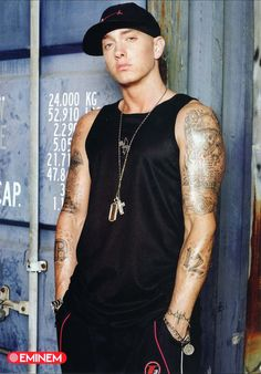 Marshall Mathers #Eminem. #we're getting married someday