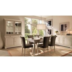 deco0865 - Cabinets - Dining Room - CONTEMPORARY FURNITURE - FURNITURE - SUNWE LUXURY LIVING