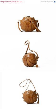 Cool-looking armadillo purse