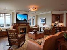 Best Single Family Detached Home valued over $ 5,000,000 | M. Knight Construction Ltd. for Windward Oaks #GeorgieAwards #2011Winner