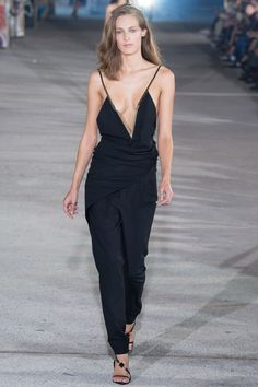 Anthony Vaccarello SS15