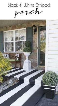 The Dos And Don Ts Of Painting Concrete Steps In 2018