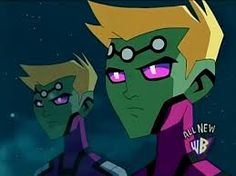 Brainiac 5 Season 2 LOSH