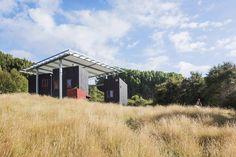 Galería - Refugio de Bienvenida en Longbush Ecosanctuary / Sarosh Mulla Design - 10