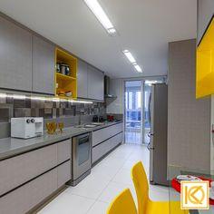 cozinha cor cinza ou fendi - Pesquisa Google