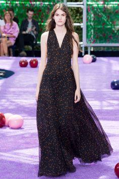 Christian Dior haute couture autumn/winter '15/'16: